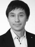 Dmitrii Mamaikin